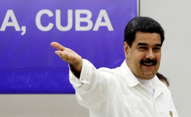 Maduro-980-ACuba