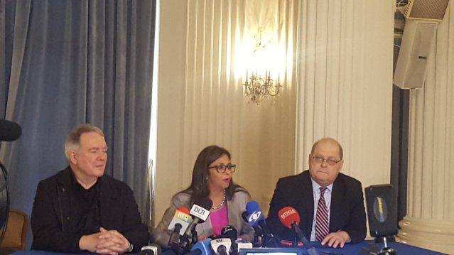 Misión de Venezuela OEA