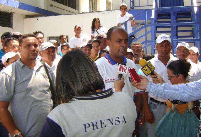 Foto: Prensa Unete Caracas