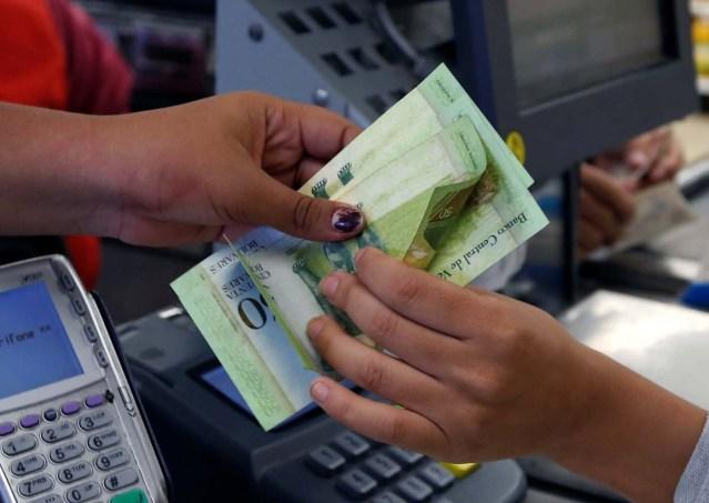 mercado inflacion bolivares