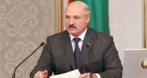 Alexandr Lukashenko, reelegido como presidente de Bielorrusia con al menos 80 % de los votos, según sondeos