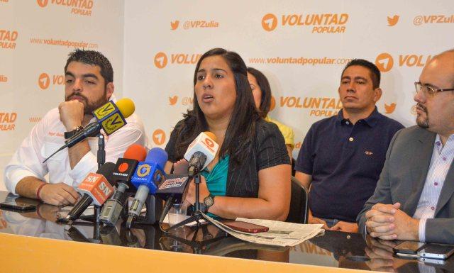 Foto: Prensa VP Zulia