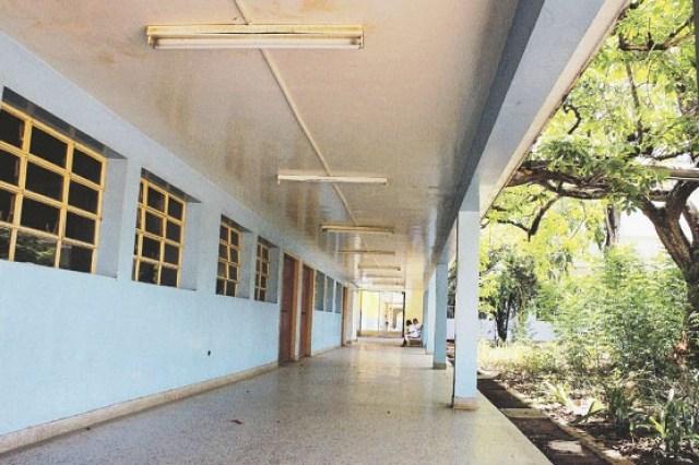 hospital psiquiátrico de maracaibo