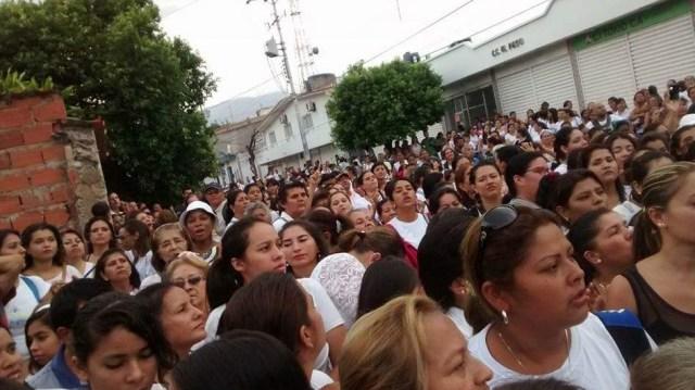 mujeres frontera