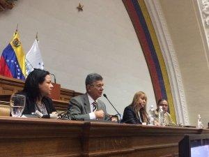 Foro Penal solicitó al Parlasur alzar su voz contra represión del Gobierno en Venezuela