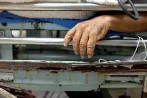 Sistema sanitario venezolano se ha reducido un 20%
