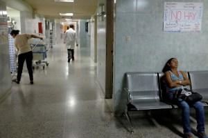 La salud pública en Venezuela cumple seis meses de paro técnico y sin respuestas