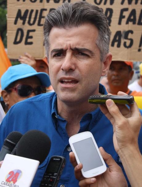 Alejandro Feo La Cruz 3