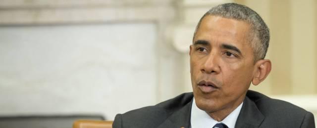 El presidente Obama, en la Casa Blanca el pasado 13 de junio. RON SACHS BLOOMBERG