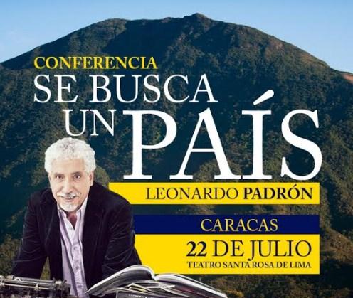 Leonardo Padron1