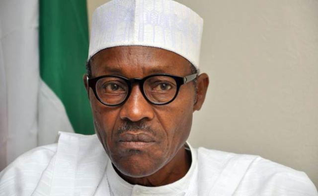 Muhammadu Buhari, presidente de Nigeria desde el 29 de mayo de 2015