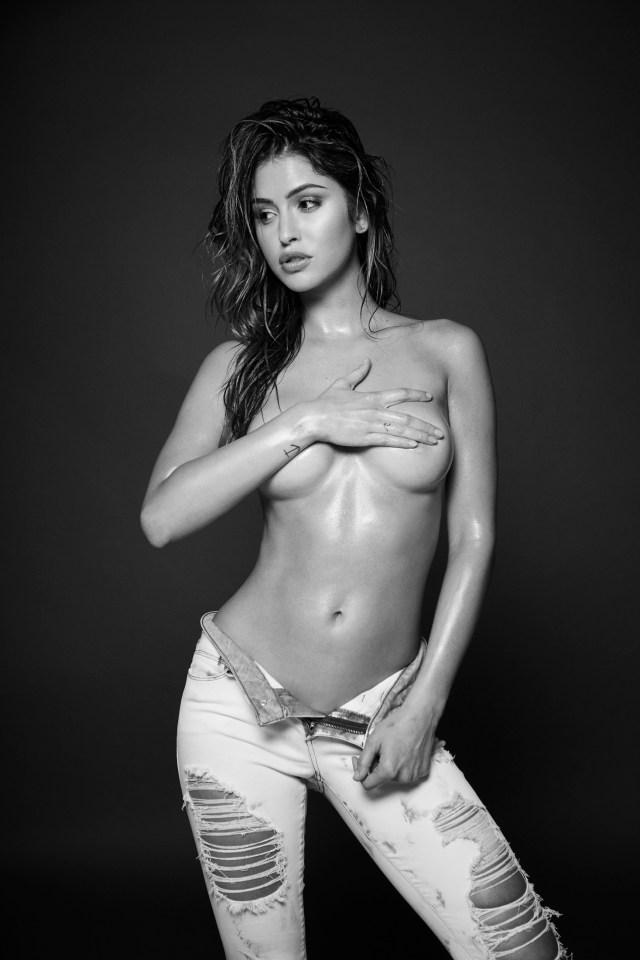 Jehane GiGi Paris - Maximillian Menacher Photoshoot2