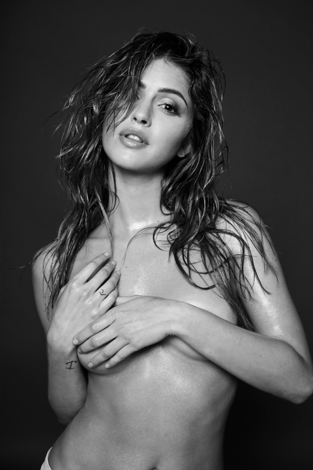 Jehane GiGi Paris - Maximillian Menacher Photoshoot3
