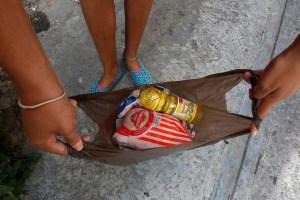 """La leche """"enriqueSida"""" que entregan en los Clap (Fotos + Nicobigotes)"""