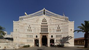 Cerrarán la Basílica de la Natividad en Belén por posibles casos de coronavirus