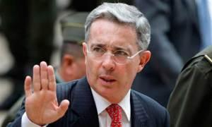 Expresidente Uribe mostró la cruda realidad de cómo viven los venezolanos en Cúcuta (foto+video)