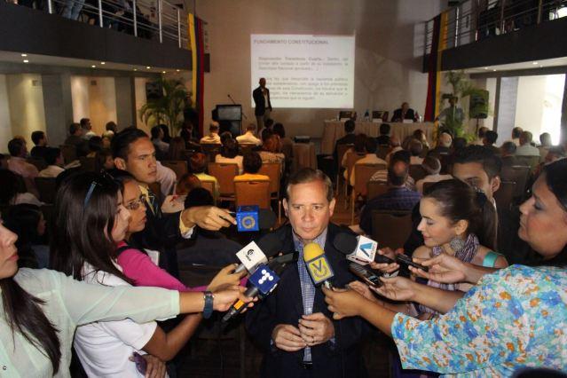 Foto: Prensa Juan Pablo Guanipa