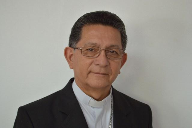 Alfredo E. Torres Rondon