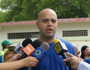 Leonardo Fernández: Es hora de que los partidos bajen las banderas y piensen en el pueblo