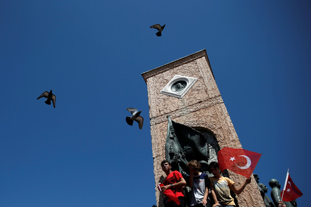 Golpe de Estado en Turquia (58)