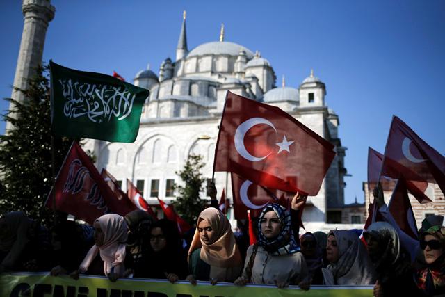 Golpe de Estado en Turquia (60)