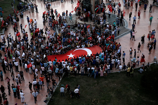 Golpe de Estado en Turquia (62)