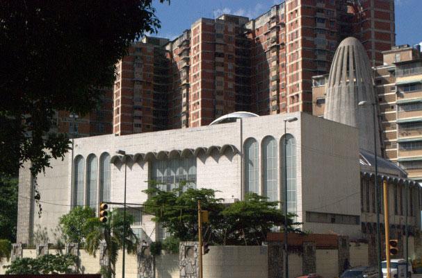 sinagogaplazavenezuela