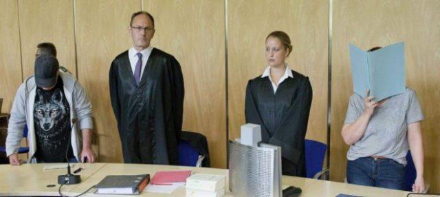 Condenada a 14 años de cárcel en Alemania