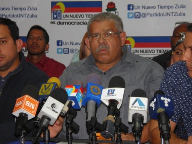 Prensa UNT Zulia