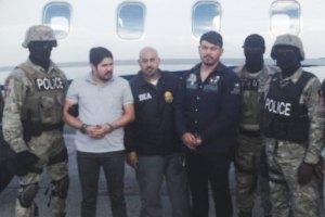 Establecen fecha tentativa para dictar sentencia a los narcosobrinos