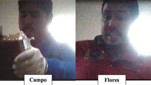A la espera de la condena… un recuento completo del bochornoso caso de los narcosobrinos (VIDEO)