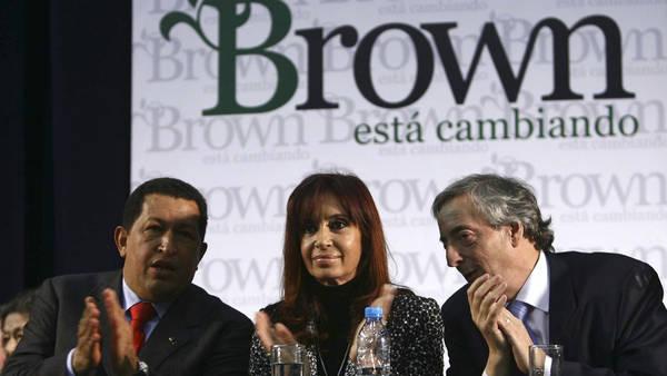 Chavez-Nestor-Kirchner-Cristina-Fernandez