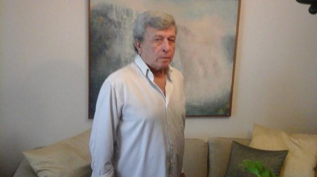 Julio César Moreno León / archivo