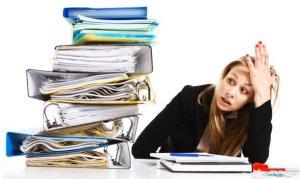 Controla el estrés corporativo