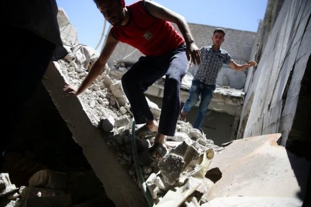 REUTERS/Bassam Khabieh