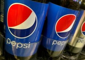 Pepsi rechaza el plan de colocar publicidad en el espacio