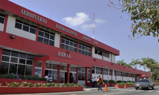 aeropuerto barquisimeto