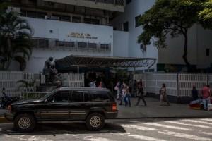La DURA respuesta de la mamá del niño fallecido en el JM de los Ríos al régimen de Maduro (VIDEO)