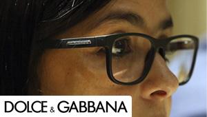 """Red Fashion: De """"tapa amarilla"""" a Dolce & Gabbana… los lentes de Delcy con los que NO ve la crisis"""