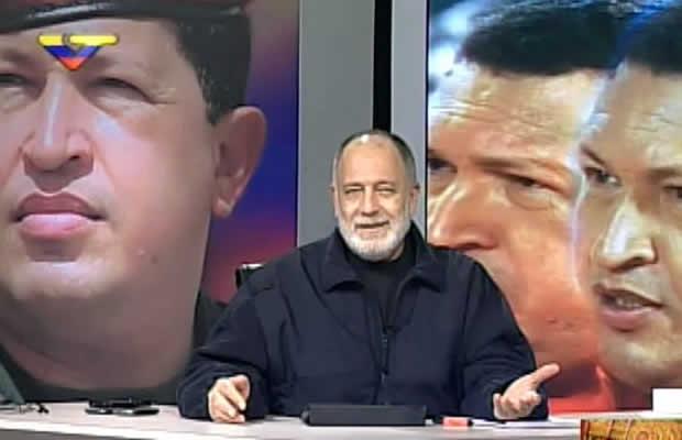 Mario Silva en La Hojilla / noticierodigital.com