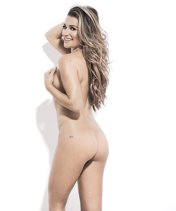 Lea Michele - Womens Health (7)