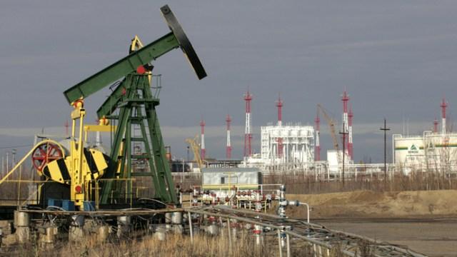 PetroleoRusia