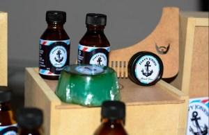 (VIDEO) Apostando por Venezuela: Productos artesanales para el cuidado de la barba