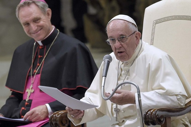 papa francisco afp2