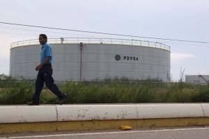 Petróleo venezolano bajó a 443,46 yuanes (66,08 dólares)