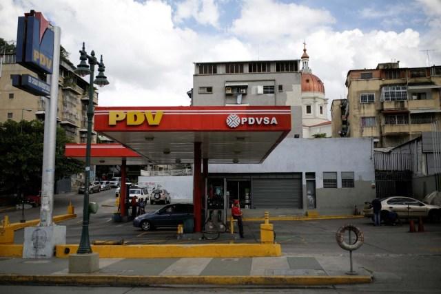 pdvsa petroleo reuters