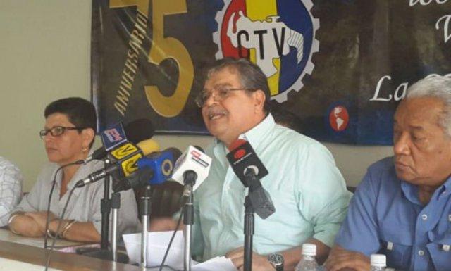 Jose Elias Torres CTV