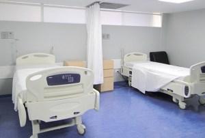 Banesco aportó Bs. 3 millones para la Unidad de Cuidados Intensivos del Ortopédico Infantil