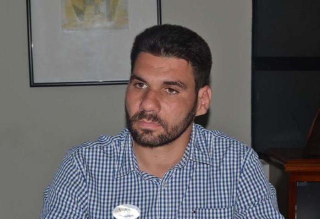 Isaac Perez Yunis