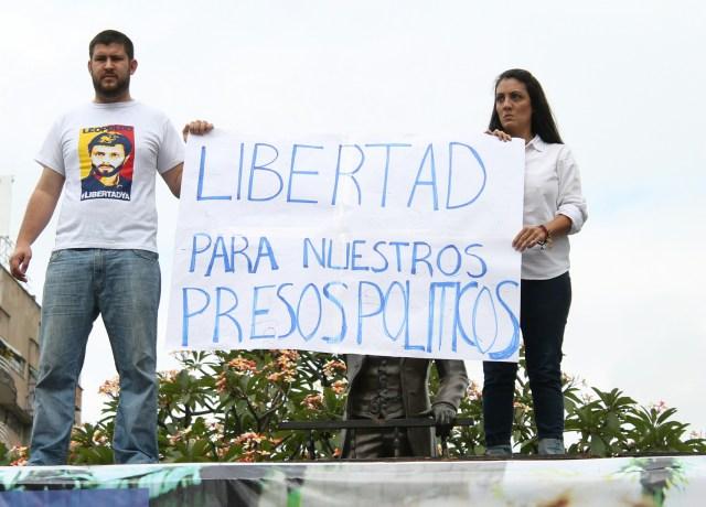 """(foto Antonio """"El Tigre"""" Rodríguez)"""